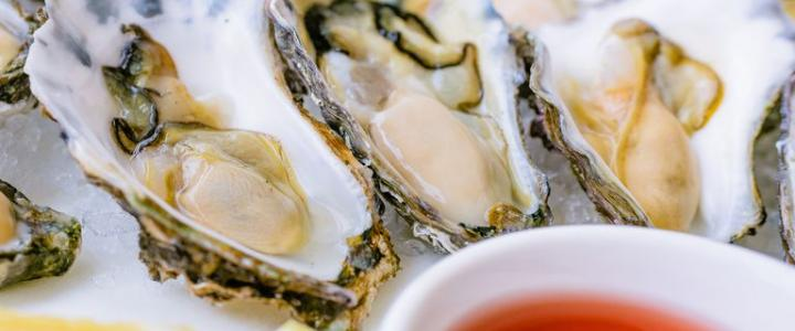 A Doctor Is Using Oysters To Treat Patients With Anxiety And Depression